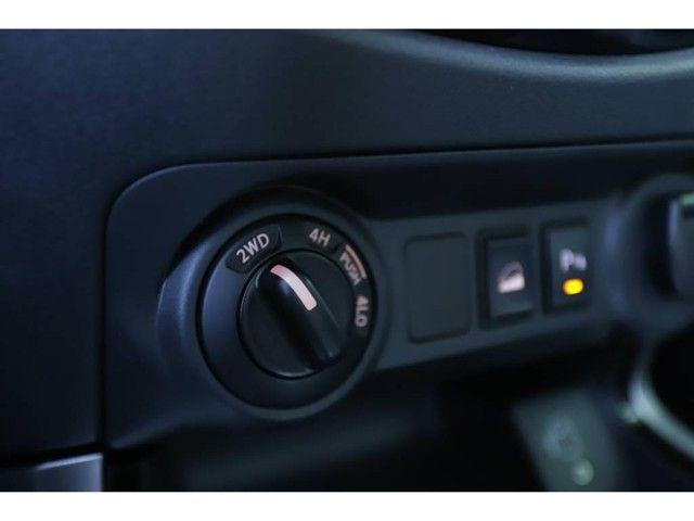 Nissan Frontier XE 2.3 4X4 BI-TURBO DIESEL AUT. - Foto 19