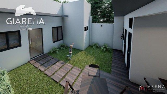 Casa com 3 dormitórios 2 suítes à venda, JARDIM PANCERA, TOLEDO - PR - Foto 7