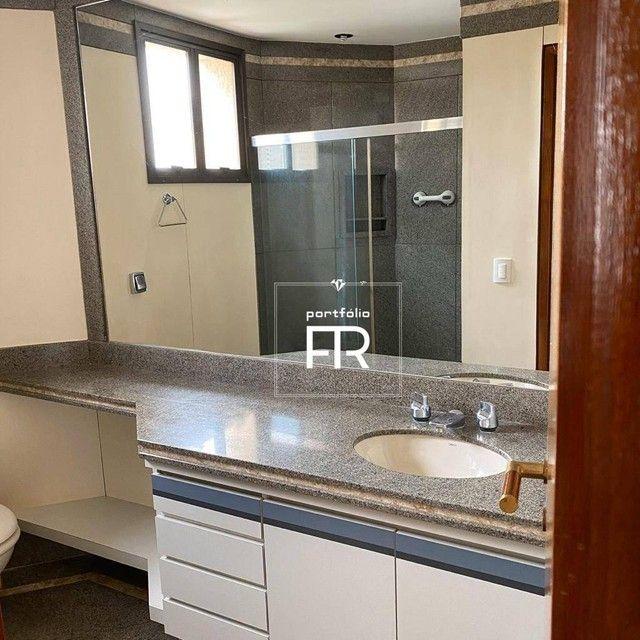 Apartamento à venda, 225 m² por R$ 900.000,00 - Oswaldo Rezende - Uberlândia/MG - Foto 7
