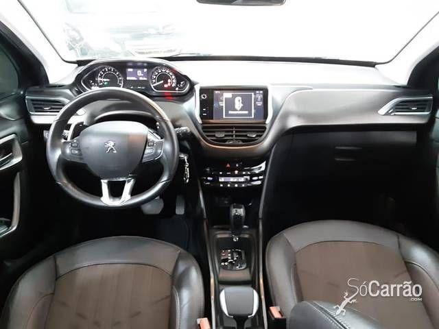 Peugeot 2008 GRIFFE 1.6 16V AT6 2017 - Foto 4