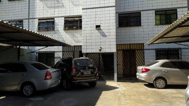 (A537) 2 Quartos, 1 Suíte, 53 m2, 1 Vaga, Perto Fcº Sá, Jacarecanga - Foto 11