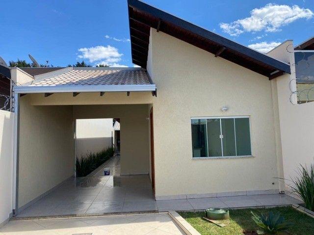 Linda Casa no Serradinho - Foto 2