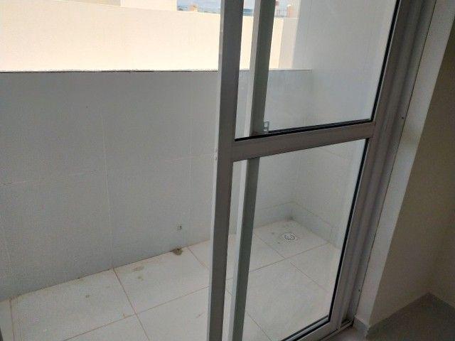 Ótimo apartamento com dois quartos e área de lazer no Novo Geisel João pessoa - Foto 10