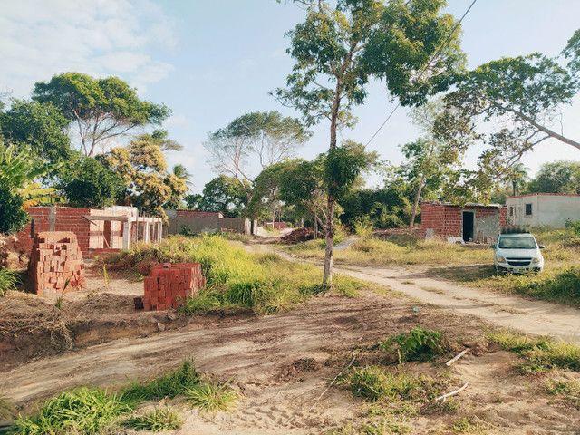 Excelente Promoção - Terreno Em Itamaracá - Vista Para O Mar - Documentado - Ventilado - Foto 4