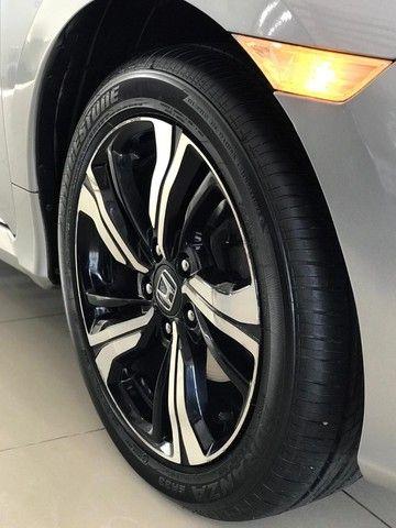 Honda Civic EXL 2.0 CVT 2017 - Foto 2
