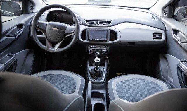 Chevrolet Ônix 1.0 MPFI - Foto 7