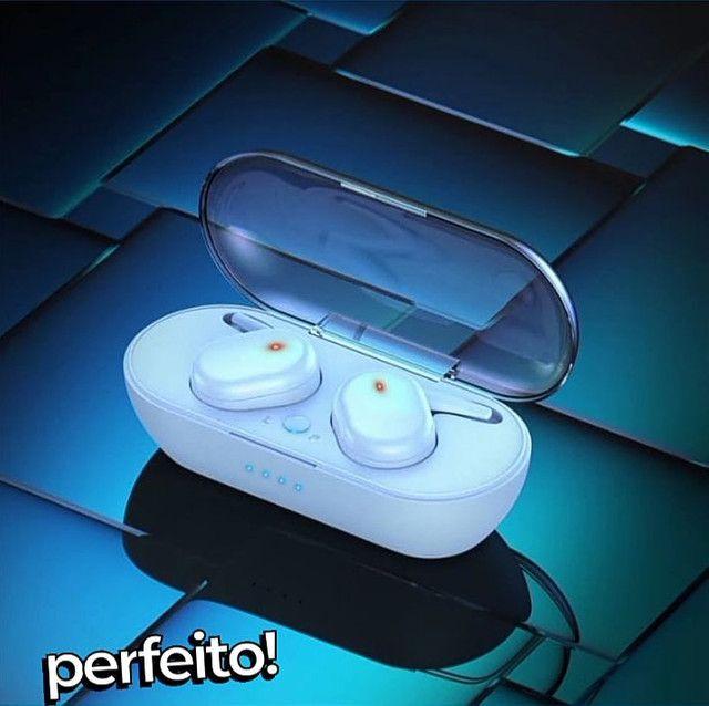 Fones de Ouvido Bluetooth Extrema Qualidade - Foto 5