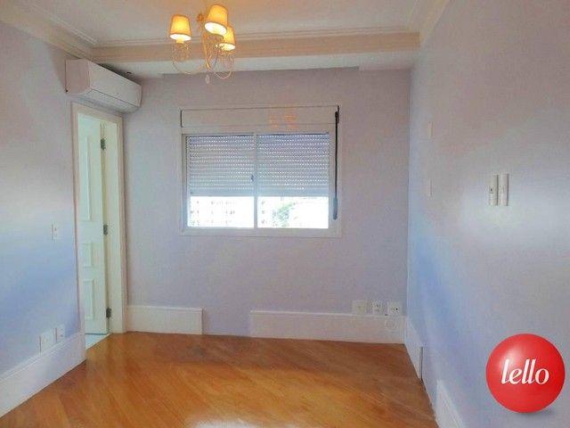 Apartamento para alugar com 4 dormitórios em Vila mariana, São paulo cod:56521 - Foto 15