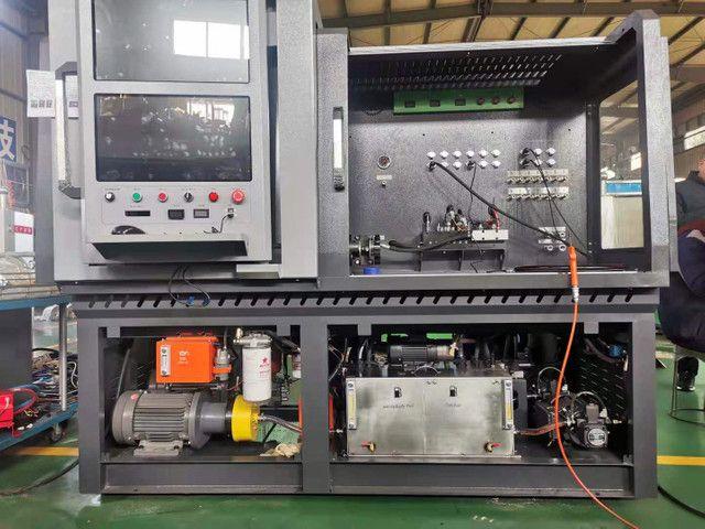 Máquina de injeção eletrônica, NT-919 - Foto 5