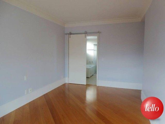 Apartamento para alugar com 4 dormitórios em Vila mariana, São paulo cod:56521 - Foto 11