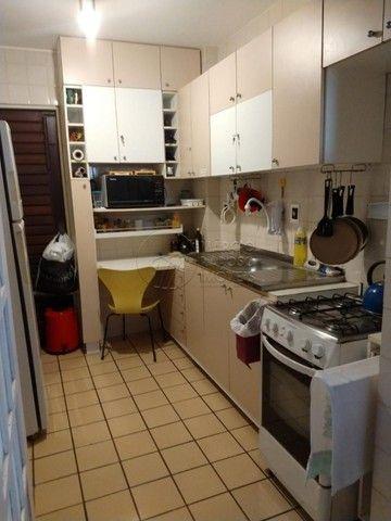 Apartamento à venda com 3 dormitórios em Mangabeiras, Maceio cod:V7378 - Foto 7