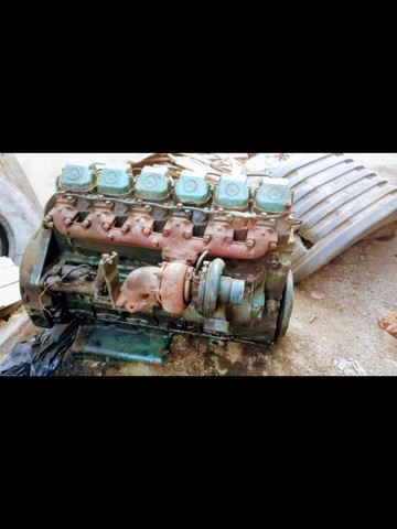 Motor 447