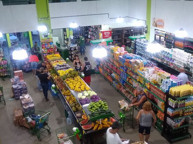 Montagem completa de supermercados, projeto3D e equipamentos - Foto 3