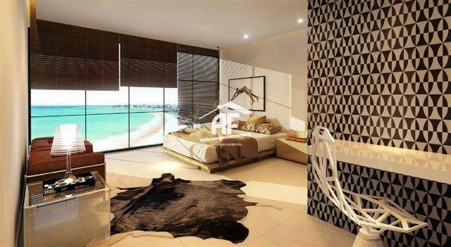 Apartamento Studio, Varanda e Vista para o Mar - Ótima forma de pagamento - Foto 19