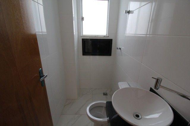 Cobertura à venda, 3 quartos, 4 vagas, Santa Mônica - Belo Horizonte/MG - Foto 10