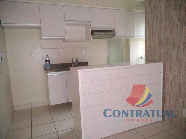 Apartamento no Condomínio Ideal Torquato - Foto 10