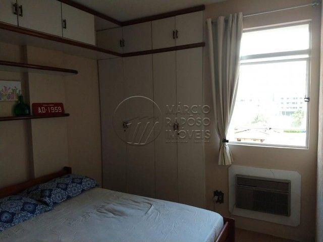 Apartamento à venda com 3 dormitórios em Mangabeiras, Maceio cod:V7378 - Foto 9