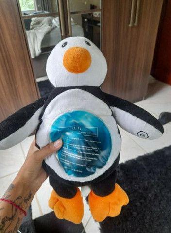Pinguim massageador  - Foto 3