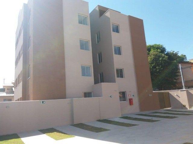 Excelente Area Privativa em Venda Nova, bairro Piratininga. - Foto 6