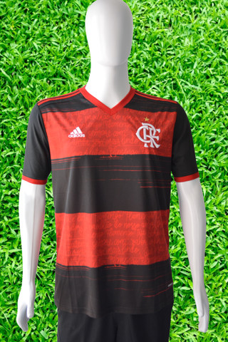 Camisa time do flamengo masculino