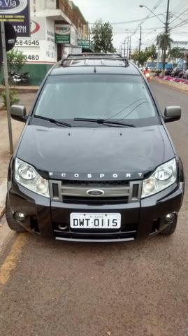 FORD/ECOSPORT 1.6 FREESTYLE 2008