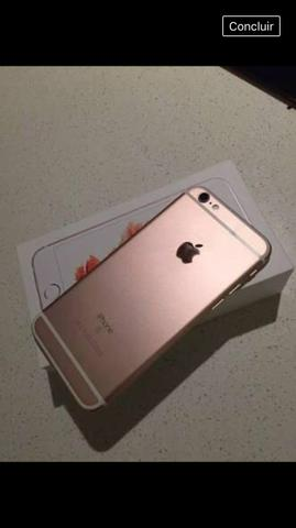 IPhone 6s em TV 32 ou 42p