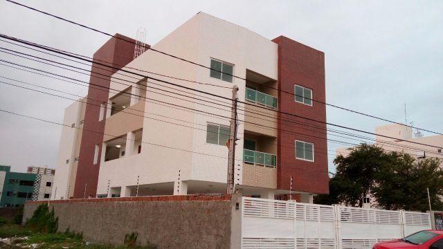Apartamento no Aeroclube 02 e 03 Quartos