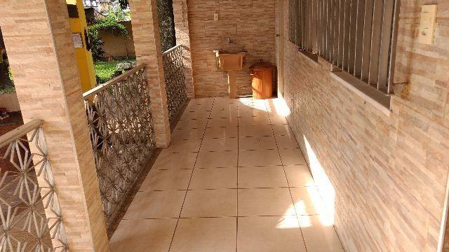 Vendo Casa 3 quartos - Mini Sítio - 1500m² - Santa Cruz da Serra - Duque de Caxias - Foto 19