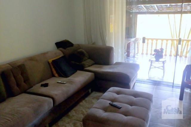 Casa à venda com 3 dormitórios em Caiçaras, Belo horizonte cod:210634 - Foto 7