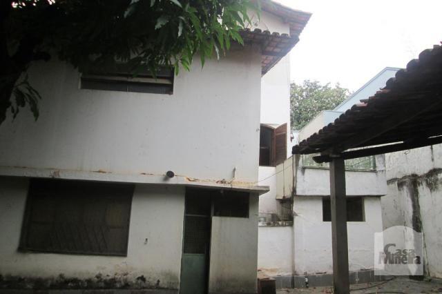 Casa à venda com 5 dormitórios em Caiçaras, Belo horizonte cod:208735 - Foto 19