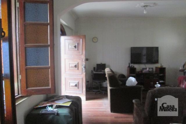Casa à venda com 5 dormitórios em Caiçaras, Belo horizonte cod:208735 - Foto 2