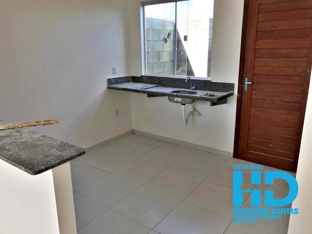Duplex - 2 quartos com 2 banheiros - Foto 13