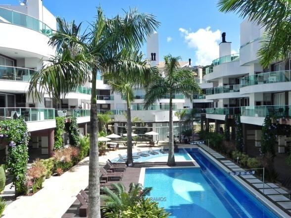 Apartamento na praia de Bombinhas