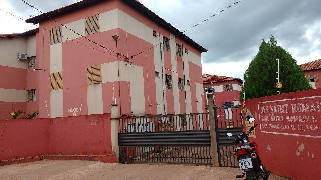 Apartamento 2 quartos,Banheiro, Sala, Cozinha,Lavanderia