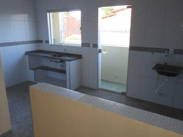 Apartamento com 1 quarto no Manuel Sátiro - Foto 4