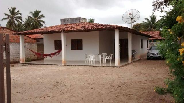 Ótima Casa Miaí de Cima, muito espaço, 2 ruas da praia