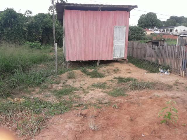 casa na vila betel no bairro floresta