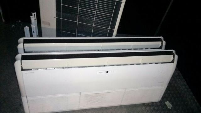 Ar condicionado Inverter 48000 btus