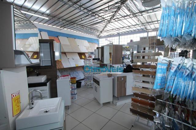 Casa de material para construção a venda - Foto 8