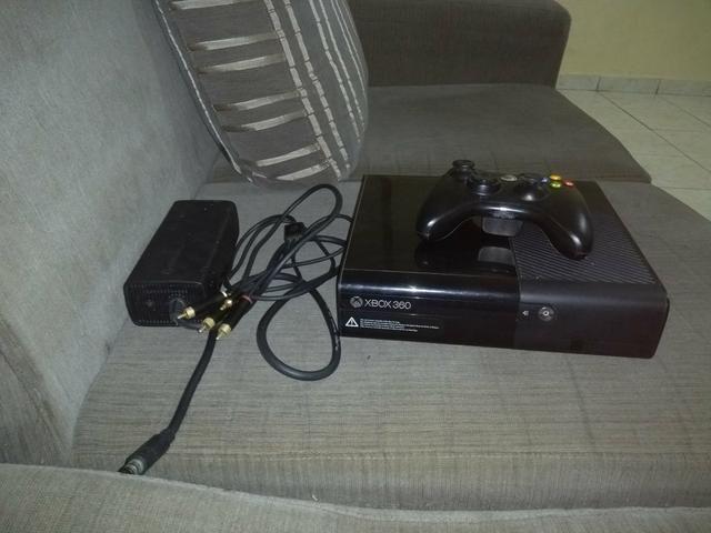Xbox 360 Negociável! Leia a descrição!