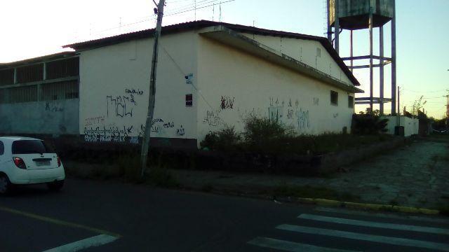 Barbada prédio industrial 1.000m2 com terreno 1.5 m2 - Foto 8