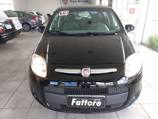 Fiat Palio Attractive 1.0 Flex