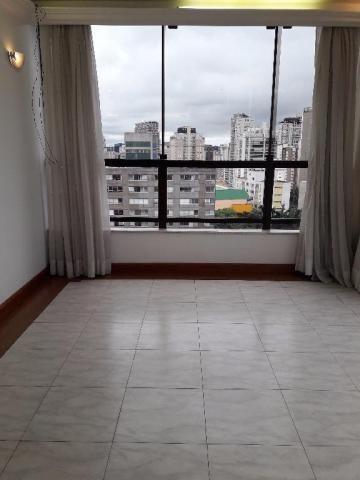 Apartamento residencial para locação, Moema, São Paulo. - Foto 5