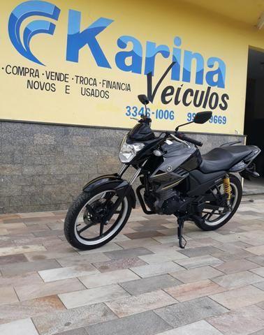 Yamaha Fazer 150c