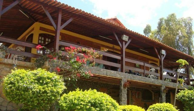 Chácara em Gravatá-PE Com área do terreno de 4.800m R$590mil REF.287 - Foto 2