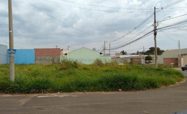 Terreno com 357,67m² em Cosmópolis-SP. (TE0056) - Foto 4