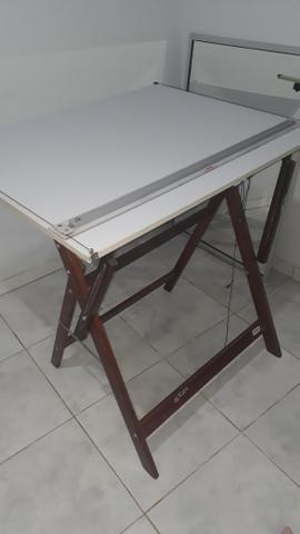 Vendo mesa de desenho arquitetônico