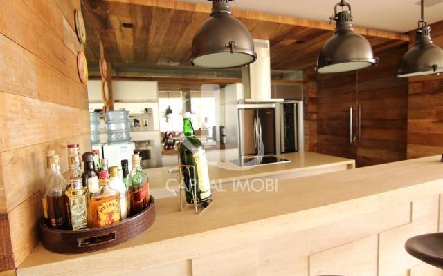 Casa de condomínio à venda com 5 dormitórios em Lago sul, Brasília cod:IN5CS23797 - Foto 7