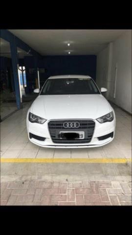 Audi a3 2016 Repasse