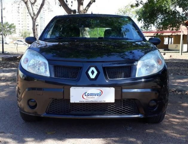 Renault Sandero Expression 1.6 2008/2008 - Foto 2